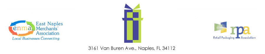 East Naples Merchants' Association and Retail Packaging Association